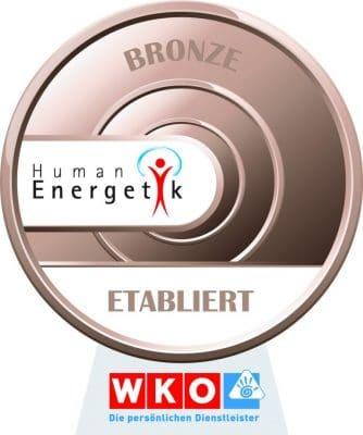 WKO Human Energetik etabliert